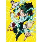 僕のヒーローアカデミア 3rd DVD Vol.1 [DVD]