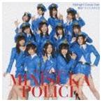 復活!ミニスカポリス/Midnight Candy Train CD