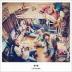 LIFriends/仲間(通常盤) CD