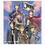 風男塾/BE HERO(通常盤) CD