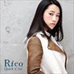 Rico/Quick City(通常盤) CD