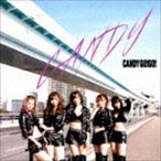 CANDY GO!GO!/CANDY(TYPE-A) CD