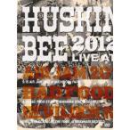HUSKING BEE/HUSKING BEE 2012 LIVE at AIR JAM2012,DEVILOCK NIGHT,BAD FOOD STUFF DVD