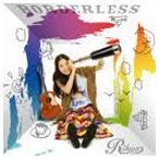 Rihwa / BORDERLESS(通常盤) [CD]
