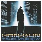 HAN-KUN/TOUCH THE SKY(通常盤) CD