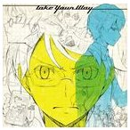 livetune adding Fukase(from SEKAI NO OWARI)/Take Your Way(通常盤) CD