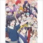 刀剣乱舞-花丸- 歌詠全集(CD+Blu-ray) [CD]
