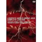 LOUDNESS/LOUDNESS WORLD CIRCUIT 2010 COMPLETE LIVE DVD DVD