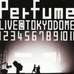 Perfume/結成10周年、メジャーデビュー5周年記念!Perfume LIVE @東京ドーム「1 2 3 4 5 6 7 8 9 10 11」(通常盤) DVD