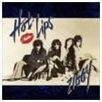 ZIGGY/HOT LIPS(HQCD) CD