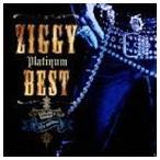 ZIGGY/ZIGGY プラチナムベスト(HQCD) CD