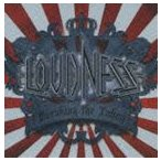 LOUDNESS/Breaking the Taboo CD