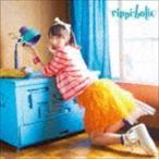 飯田里穂 / rippi-holic(初回限定盤A/CD+Blu-ray) [CD]