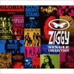 ZIGGY/SINGLE COLLECTION CD