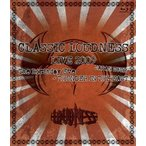 LOUDNESS/CLASSIC LOUDNESS LIVE 2009 Blu-ray