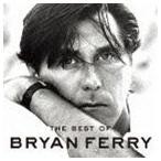 ブライアン・フェリー/ザ・ベスト・オブ CD