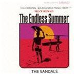 ザ・サンダルズ/エンドレス・サマー〜オリジナル・サウンドトラック CD