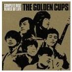 ザ・ゴールデン・カップス/ザ・ゴールデン・カップス コンプリート・ベスト ブルース・オブ・ライフ CD