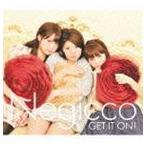Negicco / GET IT ON! [CD]