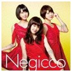 Negicco/ときめきのヘッドライナー(通常盤) CD