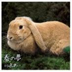 川嶋あい/春の夢 CD
