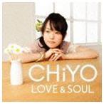 CHiYO/LOVE&SOUL CD