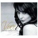 サラ・ブライトマン/感動のヴォーチェ〜サラ・ブライトマン・ビューティフル・ソングス〜(SHM-CD) CD
