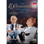 ロッシーニ:歌劇《ラ・チェネレントラ》 DVD