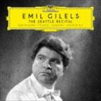 エミール・ギレリス(p)/ギレリス 1964年シアトル・リサイタル(SHM-CD) CD
