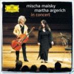 マイスキー アルゲリッチ(vc/p)/イン・コンサート ストラヴィンスキー/プロコフィエフ/ショスタコーヴィチ(SHM-CD) CD