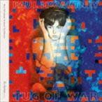 ポール・マッカートニー/タッグ・オブ・ウォー【デラックス・エディション】(通常盤/SHM-CD) CD