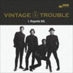 ヴィンテージ・トラブル/華麗なるトラブル(通常盤) CD