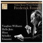 フレデリック・フェネル(cond)/プラハ1968年のための音楽/フェネル&TKWOレジェンダリー・ライヴVol.3 CD