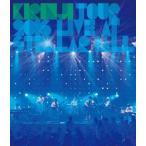 KIRINJI TOUR 2016 -Live at Stellar Ball- Blu-ray