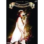安倍なつみ/安倍なつみ 秋ツアー2010〜Autumn voice〜 DVD