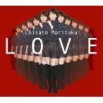 """森高千里/デビュー25周年企画 森高千里 セルフカバーシリーズ """"LOVE"""" Vol.10 DVD"""