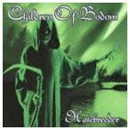チルドレン・オブ・ボドム/ヘイトブリーダー(SHM-CD) CD