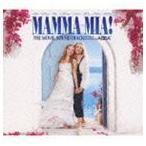 (オリジナル・サウンドトラック) マンマ・ミーア!/ザ・ムーヴィー・サウンドトラック(通常盤) CD