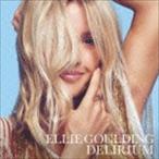 エリー・ゴールディング/デリリアム CD