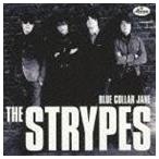 ザ・ストライプス/ブルー・カラー・ジェーン-日本デビューEP(来日記念盤) CD