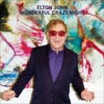 エルトン・ジョン/ワンダフル・クレイジー・ナイト CD