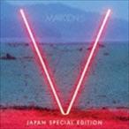 マルーン5/V -ジャパン・スペシャル・エディション CD