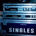 マルーン5/シングルス(通常価格盤) CD
