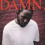 ケンドリック・ラマー/ダム CD