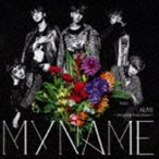MYNAME/ALIVE〜Always In Your Heart〜(初回限定盤/CD+DVD) CD