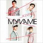 MYNAME / KISEKI(初回限定盤/CD+2DVD) [CD]