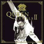 クイーン/ジュエルズII ヴェリー・ベスト・オブ・クイーン(SHM-CD) CD