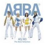 ABBA/ABBA 40/40〜ベスト・セレクション(SHM-CD) CD