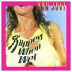 ボン・ジョヴィ/ワイルド・イン・ザ・ストリーツ +3(SHM-CD) CD