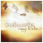 インディア.アリー/インディアへの旅(SHM-CD) CD